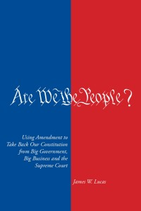 Are We The People?